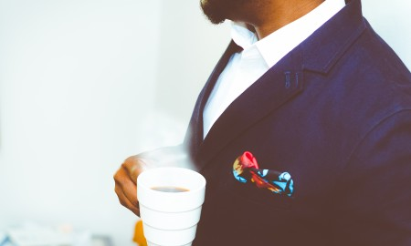 What to wear to a business networking event dress code